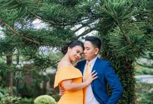 Elwene & Jessica Pre Wedding Photos by Stephen John Fopalan Photography