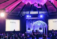 Singapore Tatler Weddings 10 Year Anniversary by Vocalise Pte Ltd