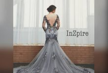 Evening Gown Collection by Inzpire