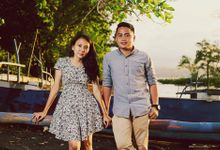 Prewedding Henry & Henny by Arian Photography