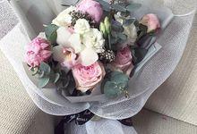 PETALÉ FLOWERS by Petalé Flowers