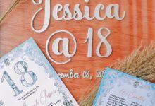 Hannah Jessica Turns Eighteen by Stephen John Fopalan Photography