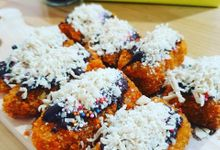 Pisang Nugget by Pisang Nugget Djoeragan