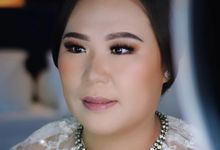 Ms. Angelina by MRS Makeup & Bridal
