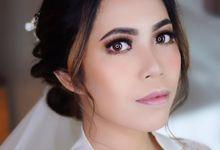 Ms. Sicil by MRS Makeup & Bridal