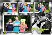 Alvin & Kathleen by Happyshots Photobooth Cebu