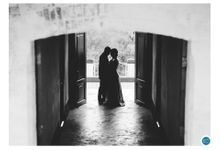 ALDRICKS and BING  PRENUPTIAL by RVT PHOTOGRAPHY