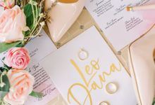 Leo & Danna Wedding Photos by Stephen John Fopalan Photography
