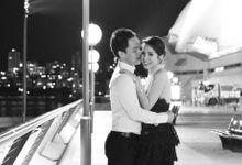 Endy & Nana Pre wedding by MariMoto Productions