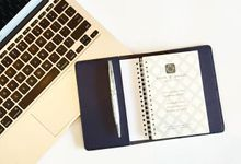 Notebook by Le'kado