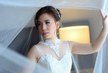 Sherwin and Diane by Vanahty Hair & Make-up Artist