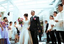 Wedding of Luis and Zeny by Pix N Frames