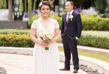 Marco & Felicia  Wedding by MariMoto Productions