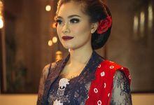 prewedding photoshoot by Fita Angela