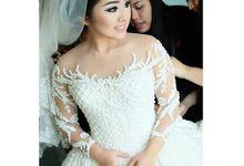 MAKARA WEDDING  by MAKARA MAKEUP