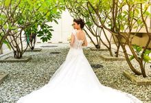 Andreas & Cyntia wedding by MariMoto Productions