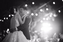 Daniel and Nydia Wedding by Tinara Brides