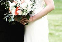 A Few of My Wedding Designs by Christine Chung Flowers