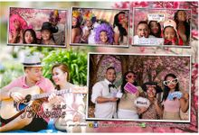 CARL & JONABELLE by Happyshots Photobooth Cebu