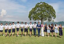 Best of Wedding Day by GrizzyPix Photography