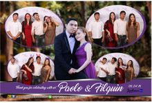 PAOLO & FILQUIN by Happyshots Photobooth Cebu