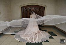 Ranny and Princess Wedding by Sherwin Bonifacio Photography
