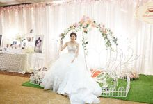 Bride - Tiffany by Gelly Wee Makeup Studio
