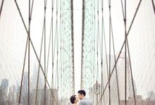 One Big City One Love Rhaema & Raisa - Photo By Stanley Allan by PPF Photography & Videography