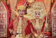 Unduh Mantu dr Nyda & dr Rendy by ThePhotoCap.Inc