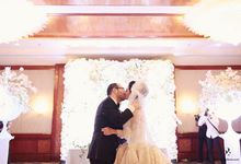 Michael & Anastasia Wedding - Photo by Surya by PPF Photography & Videography