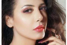 Make up By Parul Khattar by Parul Makeupartist