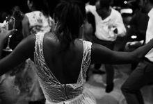 Ophelia Girl in Palawan Wedding- Fringe Girl by HeyHeleyna