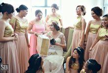 Ryan and Ruffa Wedding by Sherwin Bonifacio Photography