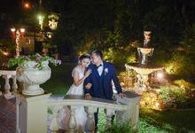Christian Wedding at Fernwood Gardens by ALTUZ events