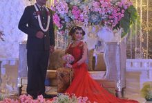 My Love by Sisi Wedding Consultant & Stylist