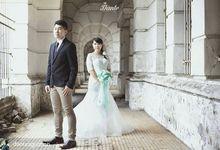 Steven & Dian Wedding by 2 Miles Organizer