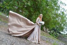Malay Wedding by Bedroom Studios