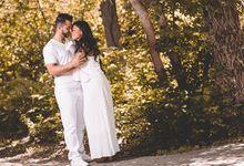 Amanda and Ninab by Motion D Photography