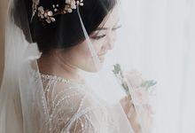 Wedding of Charles and Cynthia by Espoir Studio