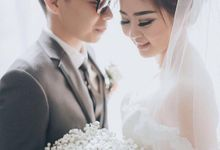 MAKARA WEDDING  by MAKARA MAKEUP