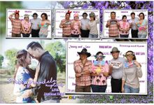Vios And Paradela by Happyshots Photobooth Cebu