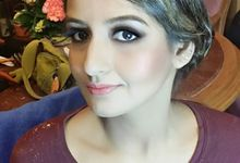 Flawless Day Look by Makeup by Lavina