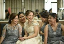 Real Brides Collection by Makeup By Theresa Padin
