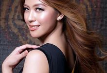 Miss Global Philippines 2015 by HD Make up by Joyc Young