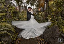 Napoleon and Donna Engagement Shoot by Sherwin Bonifacio Photography