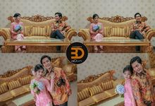 Engagement of dr Nyda & dr Rendy by ThePhotoCap.Inc