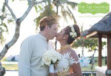 Tom and Eva by Patra Jasa Bali Resort & Villas