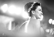 Ardion & Vania Wedding - Photo by Stanley Allan by PPF Photography & Videography