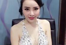 Mrs. Asia International (Hong Kong & China) by Bello Bella Wedding