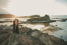 Kristine and Daryl E-Session by Fishcrackers Photography